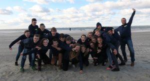 Team Langeoog 2016