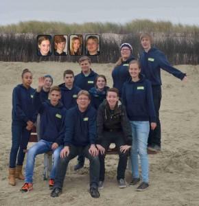 Teamfoto 2014