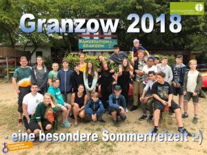 Danach-Plakat Granzow 2018