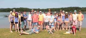 Gruppe Strand 2