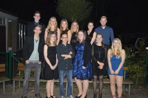 Ball der Stars 2015 - Team Versöhnung