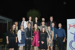 Ball der Stars 2015 - Team Hemelingen