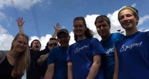 Granzow-Team 2016