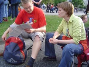 DEKT Hannover 2005
