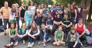 DEKT 2011 - Die Gruppe