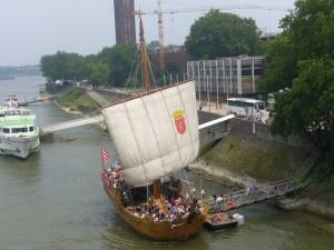 DEKT Köln 2007