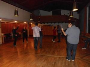 Let's dance Ost Nov. 2014